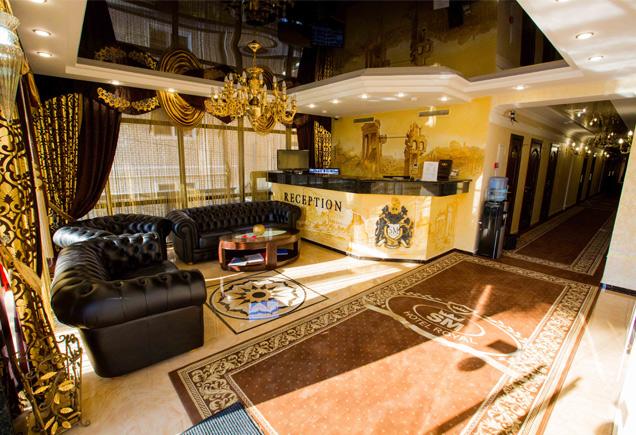 SM Royal Hotel 3*, Адлер, Россия Отзывы, Цены, Фото